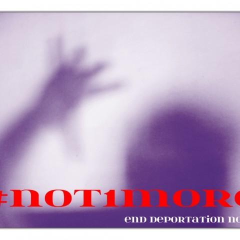 No more ghosts by Sara Abbas