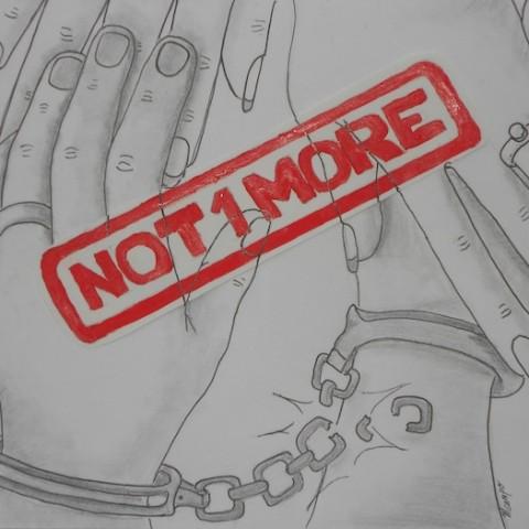 Not1More - Martha Ocampo