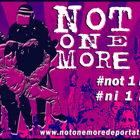 Not1More by Fausto Lopez