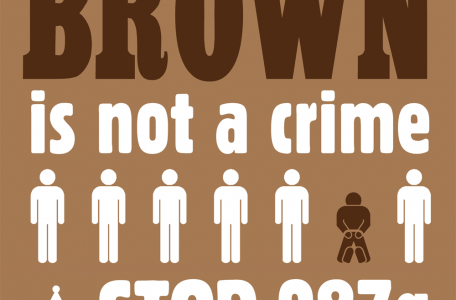 BROWN is not a CRIME