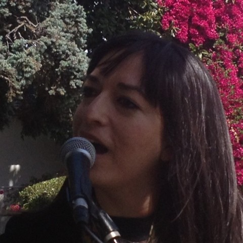 Diana Gameros Singing