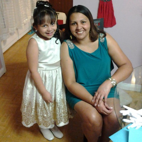 Sandra y Karla 1