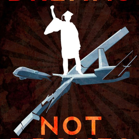 Dreams Not Drones