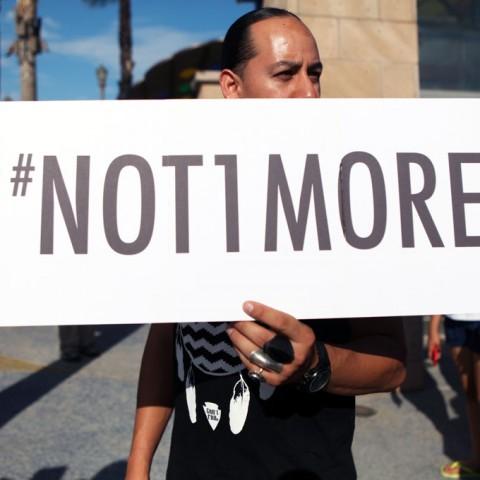 Eastside Rally for Trayvon Martin 13