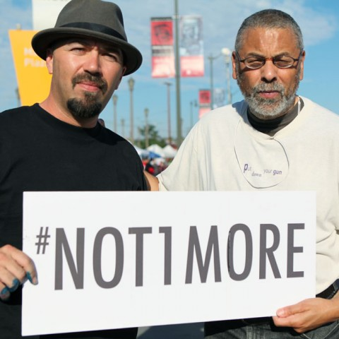 Eastside Rally for Trayvon Martin 41