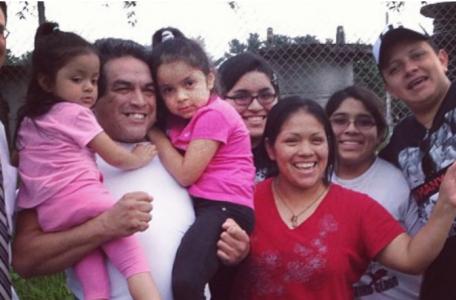 Juan Reyes Released