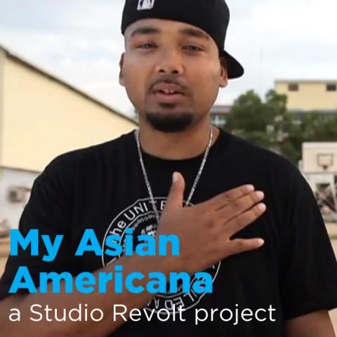 My Asian Americana