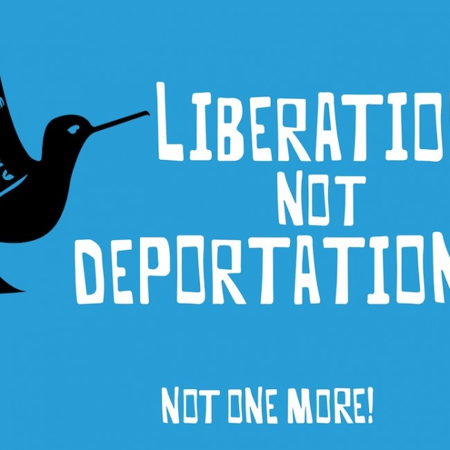 Liberation Zepeda