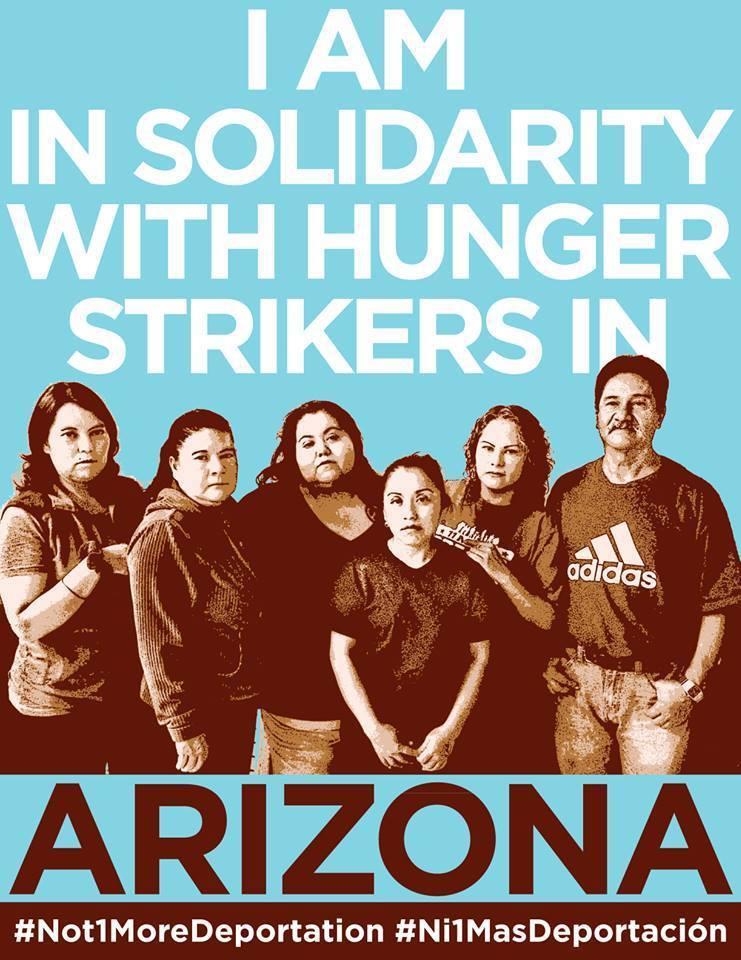 AZ solidarity