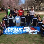 WH Action to Stop Deportations