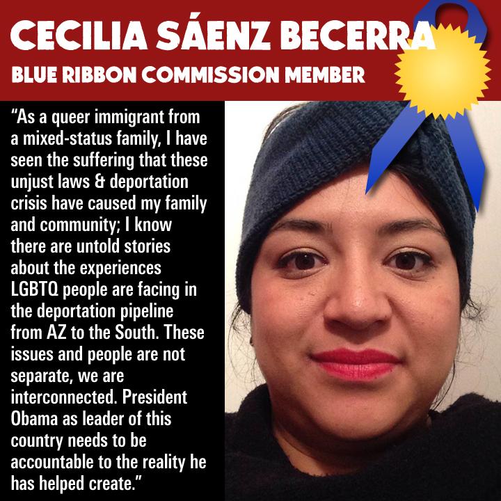 Cecilia Saenz Becerra