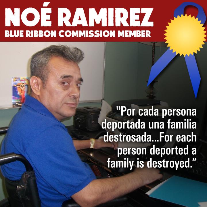 Noe Ramirez