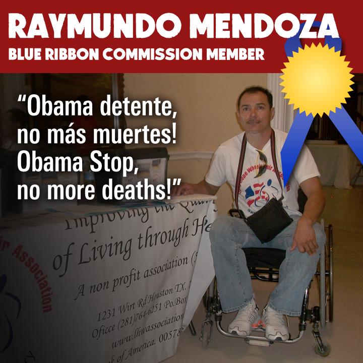 Raymundo Mendoza