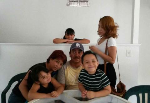 ricardos family