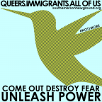 Queer Immigrants All of Us