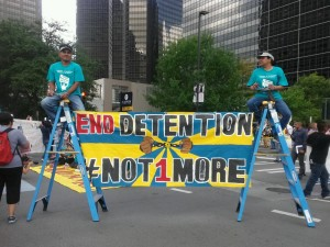 Credit: #Not1More Campaign