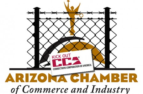AZ Chamber Kick Out CCA